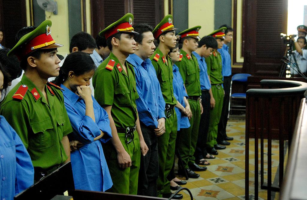 Tòa tuyên Vietinbank phải trả hơn 1.000 tỷ đồng bị Huyền Như chiếm đoạt