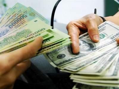 Giới ngân hàng, chuyên gia nói gì về tỷ giá tăng thêm 1%?