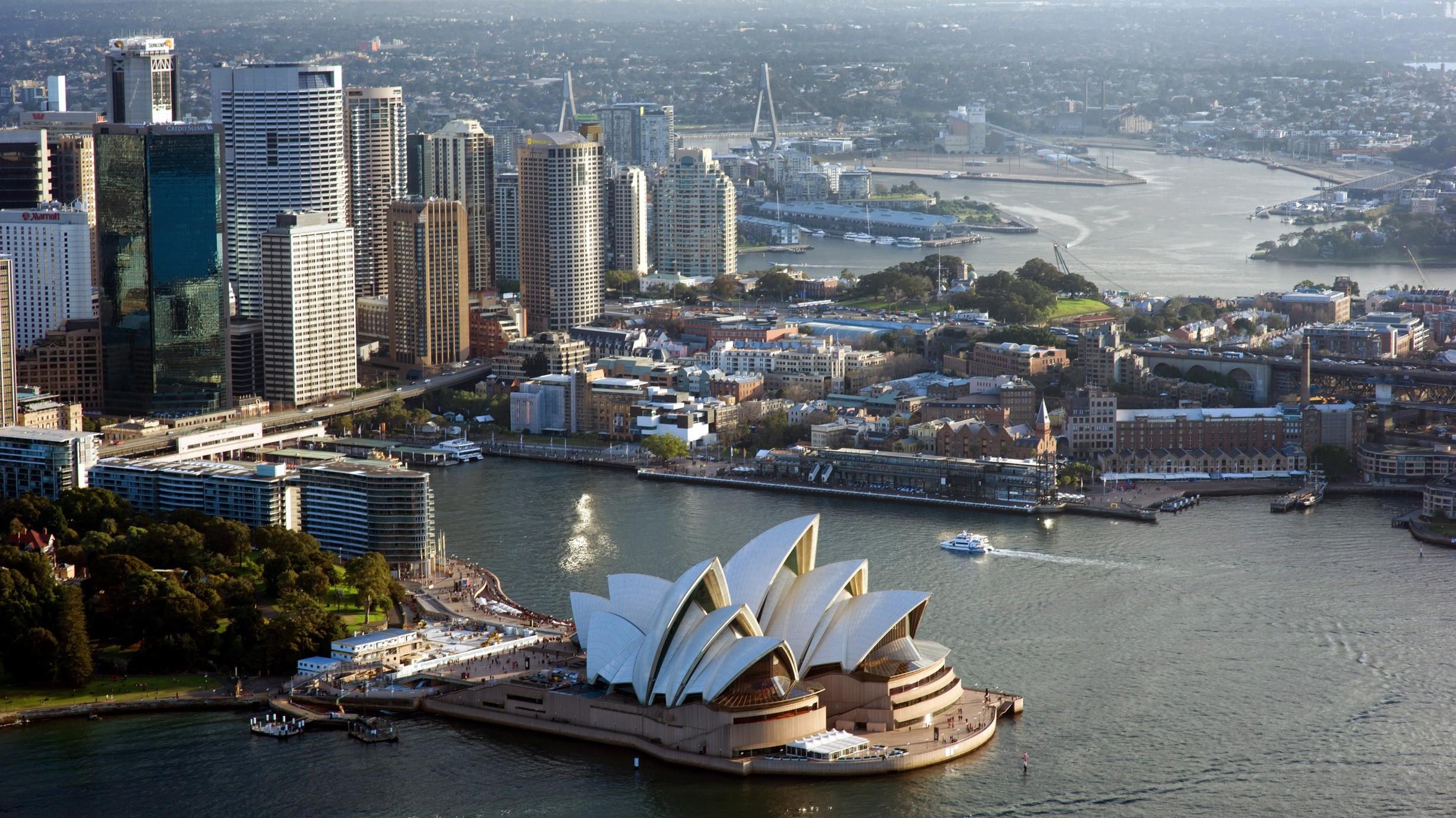 Australia đã có 320 dự án FDI tại Việt Nam