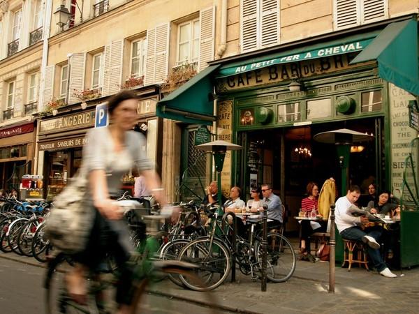 Người Pháp thích dùng hàng hóa gì của Việt Nam?