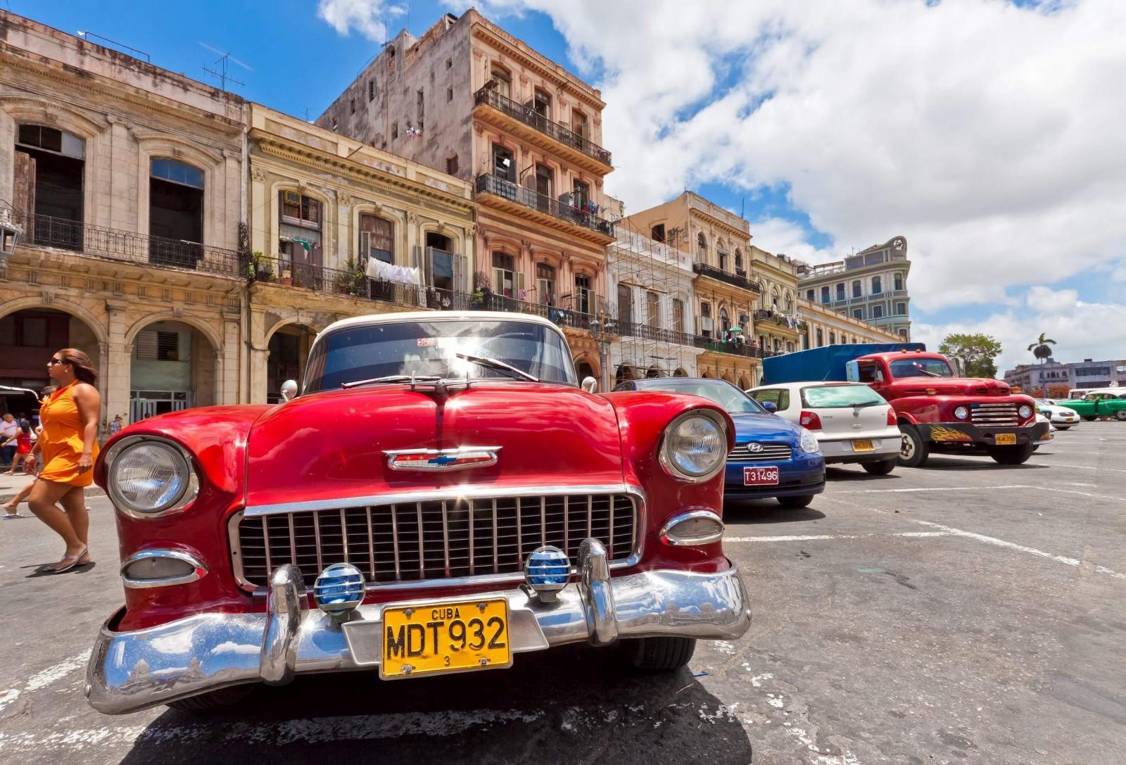 Cuba cải cách, doanh nghiệp Việt có hưởng lợi?