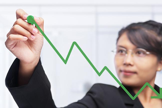 Việt Nam thuộc Top 40 TTCK có tốc độ tăng điểm cao nhất thế giới năm 2014