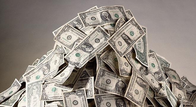 """Đại gia chứng khoán nhận """"lộc"""" tiền tỷ đầu năm"""