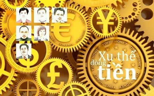 Xu thế dòng tiền: Tự tin mua vào