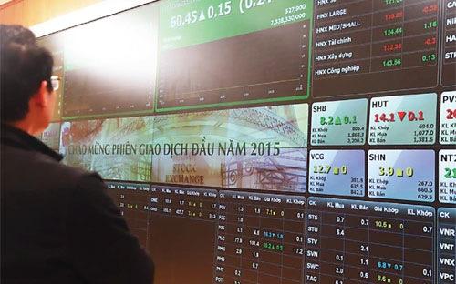 Không lùi Thông tư 36, thị trường chứng khoán có sập?