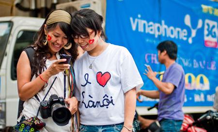 VinaPhone sắp được cấp 2 triệu thuê bao 10 số