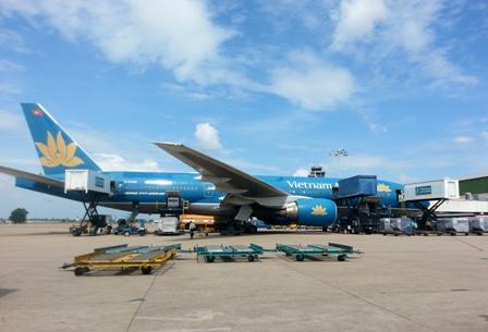 Vé máy bay nội địa cự ly ngắn giảm giá 30%