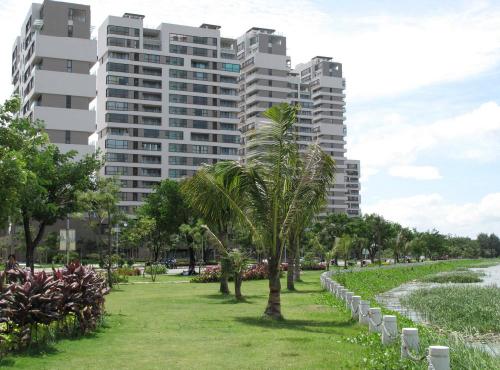 Nguyên tắc chọn mua chung cư đúng phong thủy