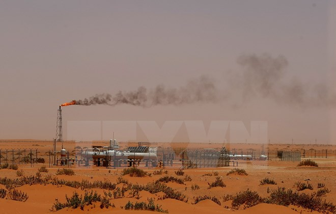 Giá dầu Brent lần đầu tiên đóng phiên dưới ngưỡng 50 USD