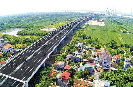 Mỗi năm, thế giới thiếu hụt 1.000 tỷ USD cho đầu tư cơ sở hạ tầng