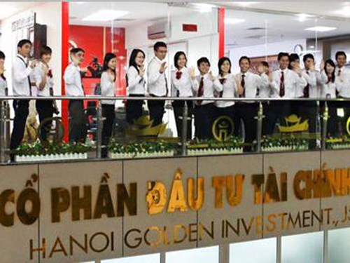 """Chưa có """"sàn vàng"""" hợp pháp ở Việt Nam"""