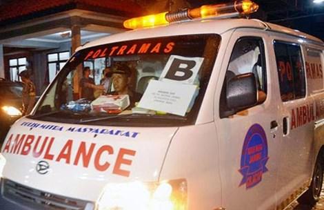 Indonesia xử bắn tử tội ma túy: Hà Lan và Brazil triệu hồi đại sứ