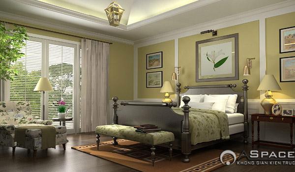 Thiết kế đồ nội thất theo nhân trắc học