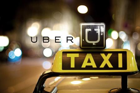 Quốc hội yêu cầu báo cáo các vấn đề xung quanh hoạt động của taxi Uber (Ảnh minh họa).