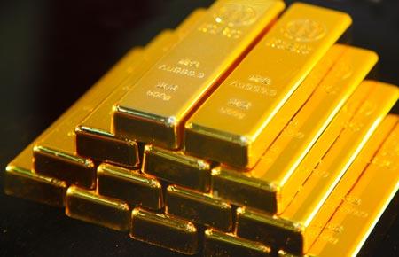 Giá vàng tăng kỷ lục, gần chạm ngưỡng 1300 USD/ounce