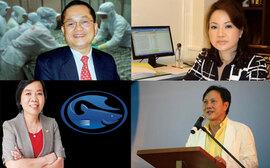 Đại gia thủy sản: 'Cá mập' Việt nổi danh toàn cầu
