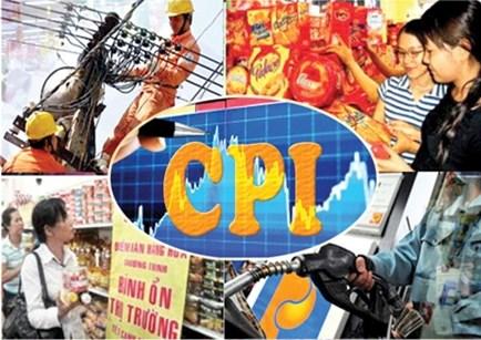 CPI cả nước tiếp tục giảm 0,2% trong tháng 1