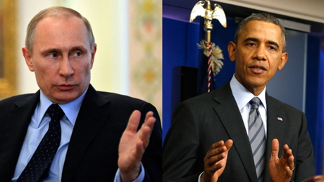 Mỹ, EU dọa trừng phạt thêm Nga