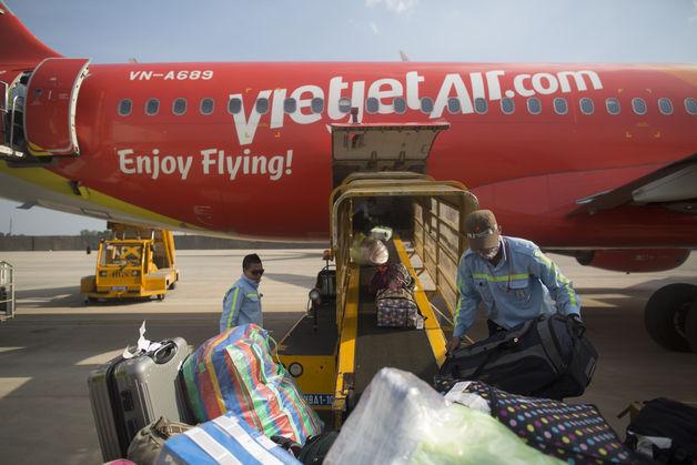 Vietjet Air muốn huy động 300 triệu USD từ phát hành trái phiếu
