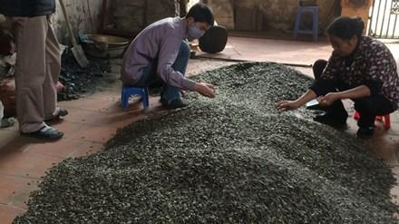 Đột nhập làng bánh kẹo siêu rẻ giữa Hà Nội