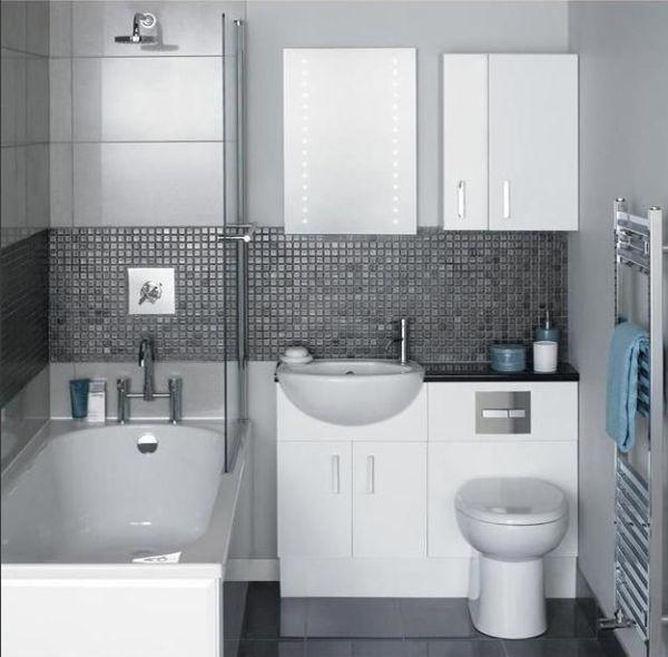 Thiết kế phòng tắm thoải mái và tiện lợi