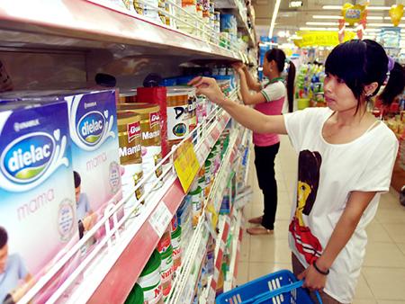 ANZ: Niềm tin người tiêu dùng Việt Nam giảm vì...suy thoái Trung Quốc và giá dầu!