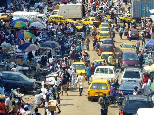 Châu Phi sẽ tăng trưởng mạnh trong 2015