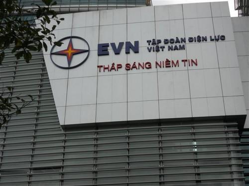 """""""Bóc dỡ"""" chi tiết những vi phạm tại Tập đoàn EVN"""