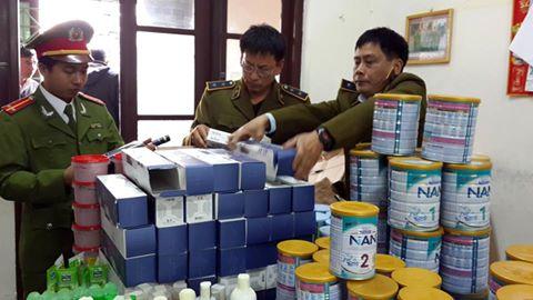 1.400 vụ vi phạm bị bắt giữ, xử lý trong tháng giáp Tết