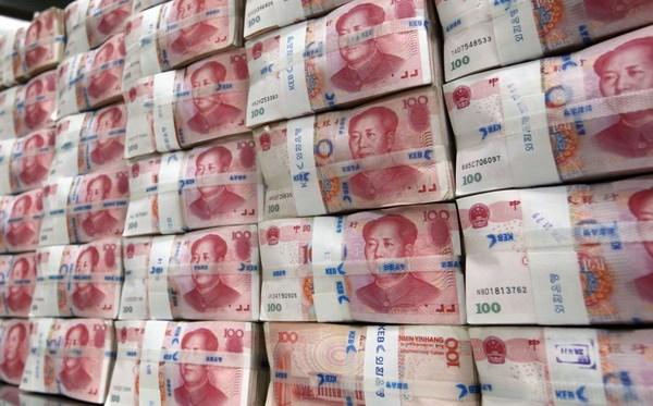 IMF xem xét bổ sung đồng Nhân dân tệ vào rổ tiền tệ SDR