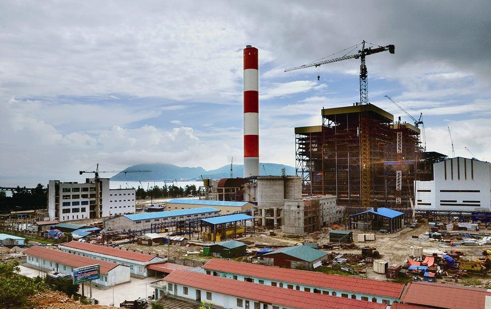 Thủ tướng đồng ý hỗ trợ dự án nhà ở công nhân KKT Vũng Áng
