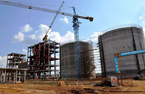 Duyệt chi hàng trăm tỷ đồng hỗ trợ dự án bauxite Nhân Cơ