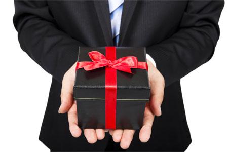 Yêu cầu báo cáo việc tặng quà, nhận quà Tết không đúng quy định