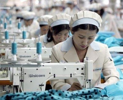 Ngành dệt may: Không còn nhiều doanh nghiệp định giá rẻ
