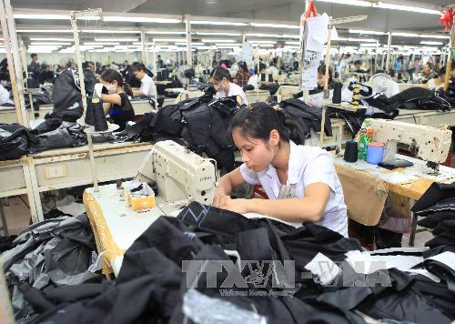 Kinh tế Việt Nam tiếp đà phục hồi mạnh mẽ