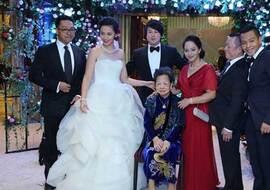 Vợ Thanh Bùi: Ái nữ giàu có kín tiếng bậc nhất Việt Nam