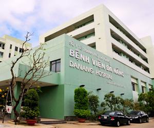 Hàn Quốc tiếp tục rót thêm 450 nghìn USD cho Bệnh viện Đà Nẵng