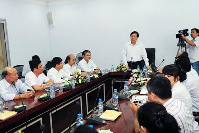 Thủ tướng đồng ý chuyển Bệnh viện Bưu điện sang Bộ Y tế