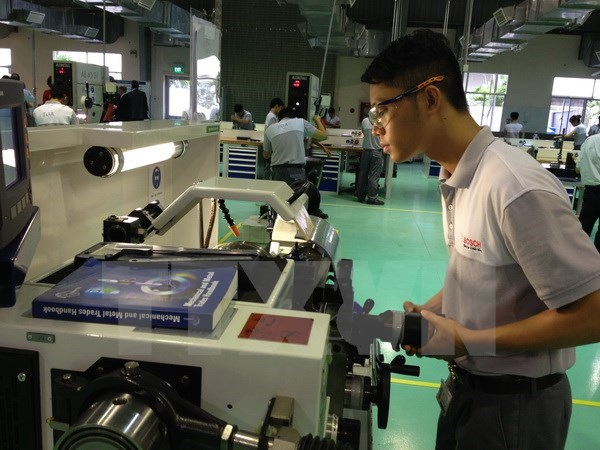 Trung Quốc chuyển mô hình, Việt Nam thành điểm đầu tư hấp dẫn