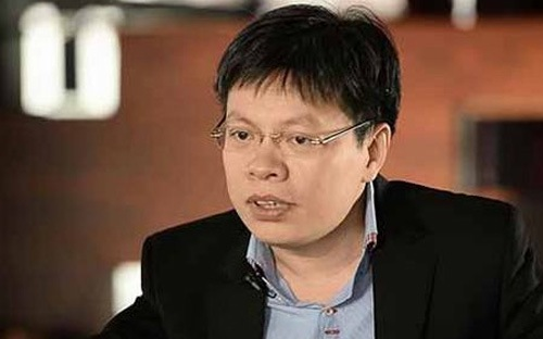 """Chủ tịch Le Group: """"Ý tưởng khởi nghiệp chỉ đáng giá 5 xu"""""""