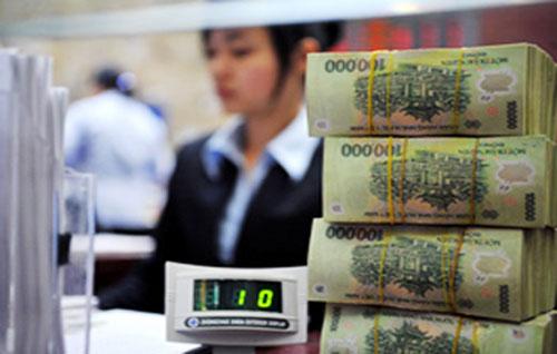 Thanh khoản hệ thống ngân hàng sẽ biến động lớn trong 2 tuần tới