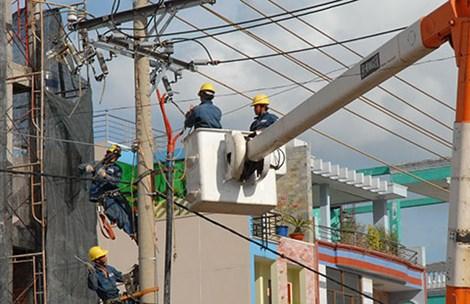 Tăng giá điện, dân hưởng lợi: Chưa thuyết phục!