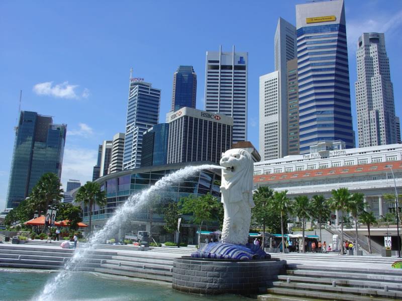 """""""Vết xe đổ"""" kiểu Hy Lạp có thể khiến Singapore tuột khỏi nước thu nhập cao"""