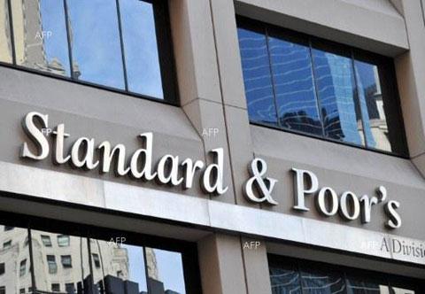 S&P nâng triển vọng tín nhiệm Việt Nam lên ổn định