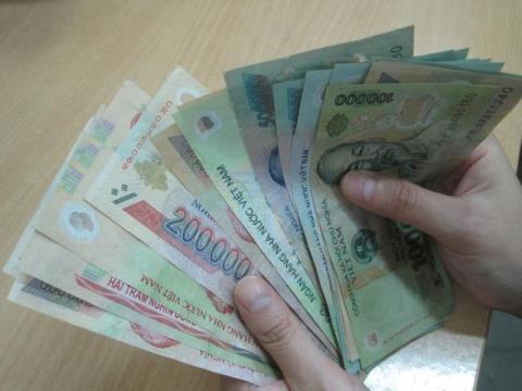Lương lao động VN bằng 78% thu nhập lao công Thái Lan