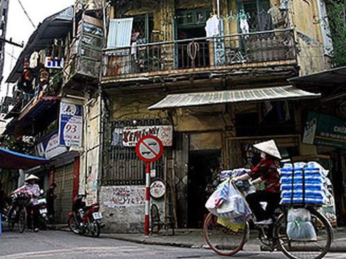 Hơn 1.500 hộ dân phố cổ sắp sửa di dời: Ngổn ngang nhiều mối lo