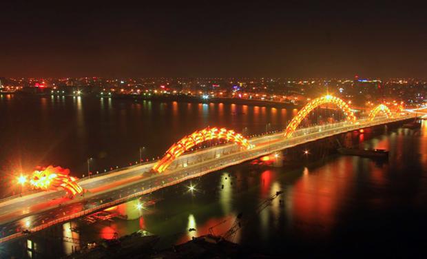 Đà Nẵng bội thu hơn 9.700 tỷ đồng từ du lịch năm 2014