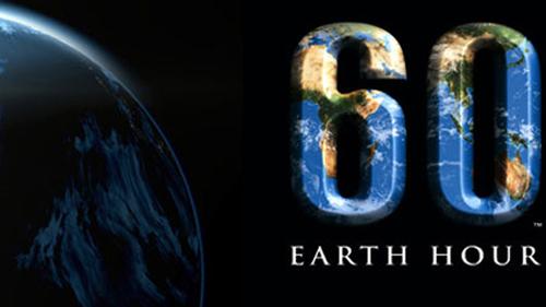 Giờ Trái Đất: Tiết kiệm hàng trăm triệu đồng mỗi năm