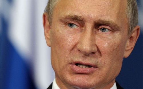 Nước cờ tiếp theo của Putin?