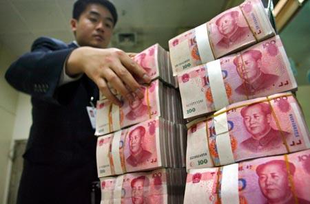 """Trung Quốc """"ưa"""" đổ vốn vào các nước lớn, nước giàu"""